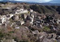 Καπέσοβο Ζαγοροχώρια Kapesovo, Ioannina