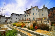 Accommodation Zagorochoria Zagori Suites Hotel