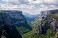 Vikos Gorge Zagorochoria