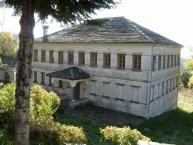 Πασχάλειος Σχολή Καπεσόβου Zagorochoria