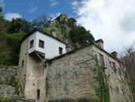 Μονή Παναγίας Σπηλιώτισσας Zagorochoria
