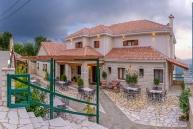 Hotel Lakmos Tzoumerka
