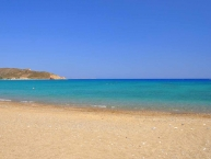 Kouremenos beach Sitia