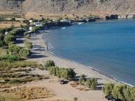 Kato Zakros beach Sitia