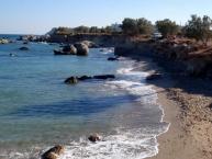 Vourlia Beach Sitia