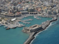 Heraklion Heraklion