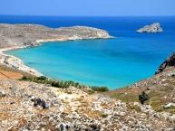 Mazida beach Sitia