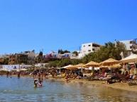 Makrigialos beach Sitia