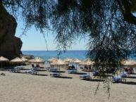 Achlia Schinokapsalon beach Ierapetra