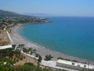 Koutsounari beach Ierapetra