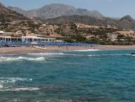 Koutsounari Agios Ioannis beach Ierapetra
