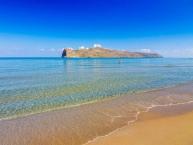 Παραλία Αγία Μαρίνα Chania
