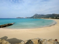 Falassarna Beach Chania