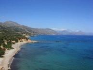 Korakas Rodakino Beach Rethymno
