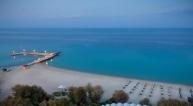 Pallini Beach Kalithea Halkidiki