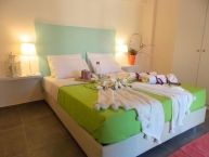 Filippos Resort II Karidi Rent Studios and apartments