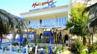 Hotel Maistrali Sarti Halkidiki Sithonia Chalkidiki