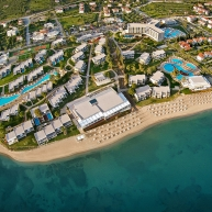 Accommodation Rest Chalkidiki Ikos Resorts Olivia Hotel
