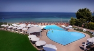 ISTION CLUB HOTEL CHALKIDIKI
