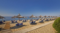 Blue Dolphin Hotel Halkidiki Sithonia Metamorfosi