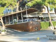 Fish Restaurant Potidea Halkidiki Kassandra Chalkidiki