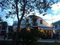 Massalia Restaurant Nea Fokea Kassandra Chalkidiki