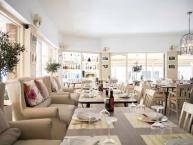 Kritikos Restaurant Ouranoupoli Athos Chalkidiki