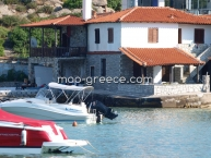 Ormos Panagias Sithonia - Agios Nikolaos Chalkidiki - Όρμος Παναγίας Σιθωνίας - Άγιος Νικόλαος Χαλκιδική