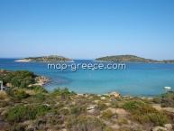 Lagonisi Beach Kalamaras Sithonia Sithonia Chalkidiki