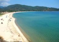 Sykia Beach Sithonia Chalkidiki