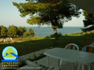Elisabeth Apartments Ενοικιαζόμενα δωμάτια διαμερίσματα - Άγιος Νικόλαος Χαλκιδική