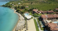 Anthemus Sea Beach Hotel & Spa Sithonia Chalkidiki