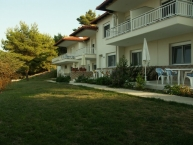 Elisabeth Apartments Rent Studios and apartments Sithonia Chalkidiki